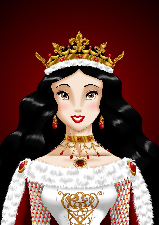 Royal Jewels: SNOW WHITE