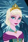 ELSA's Portrait
