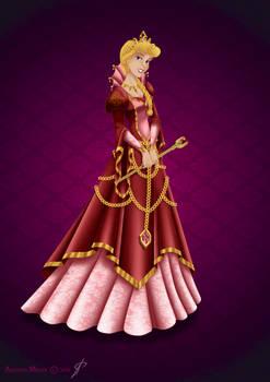 Royal Jewels Dress Edition: AURORA