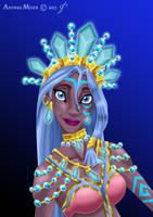 Royal Jewels: KIDA by MissMikopete