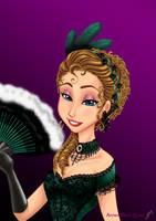 Royal Jewels: JANE by MissMikopete