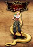 Rapunzel The Pirate