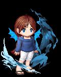 Aqua Crystals Tektek Icon by xenul001