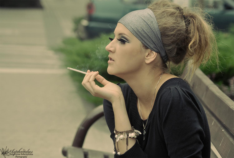 Cigarette by asphodel-magic