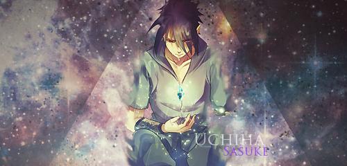 uchiha Sasuke by CrocodileGenaX