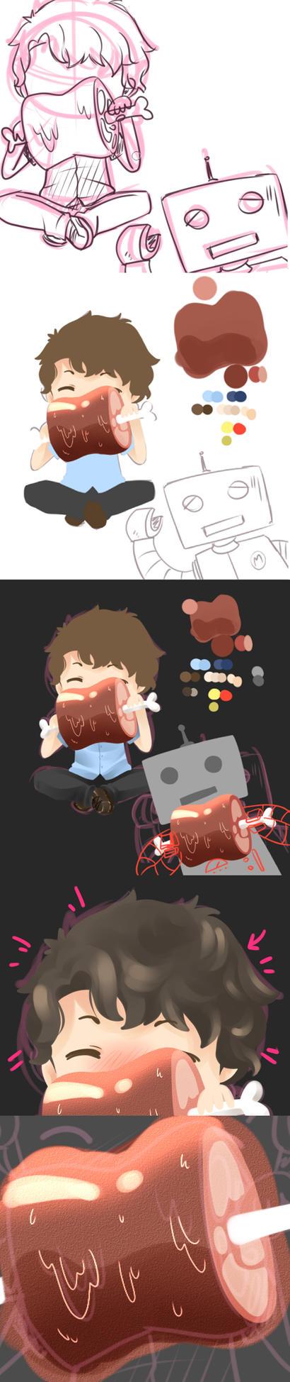 Process by AshSaitoh