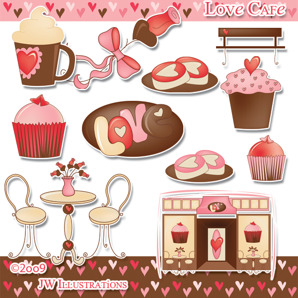 clipart cafe - photo #50