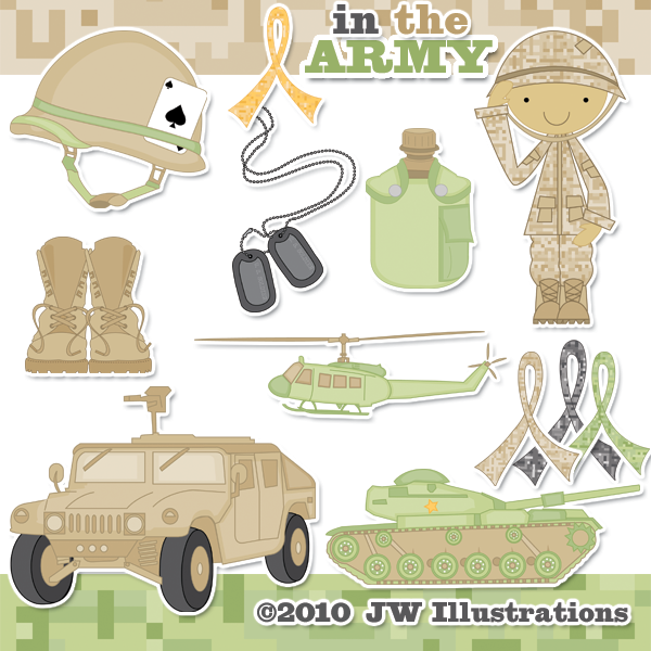 clipart of military boots - photo #25