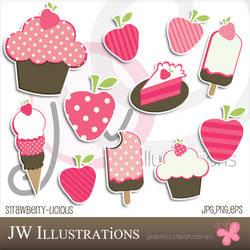 Strawberry-licious