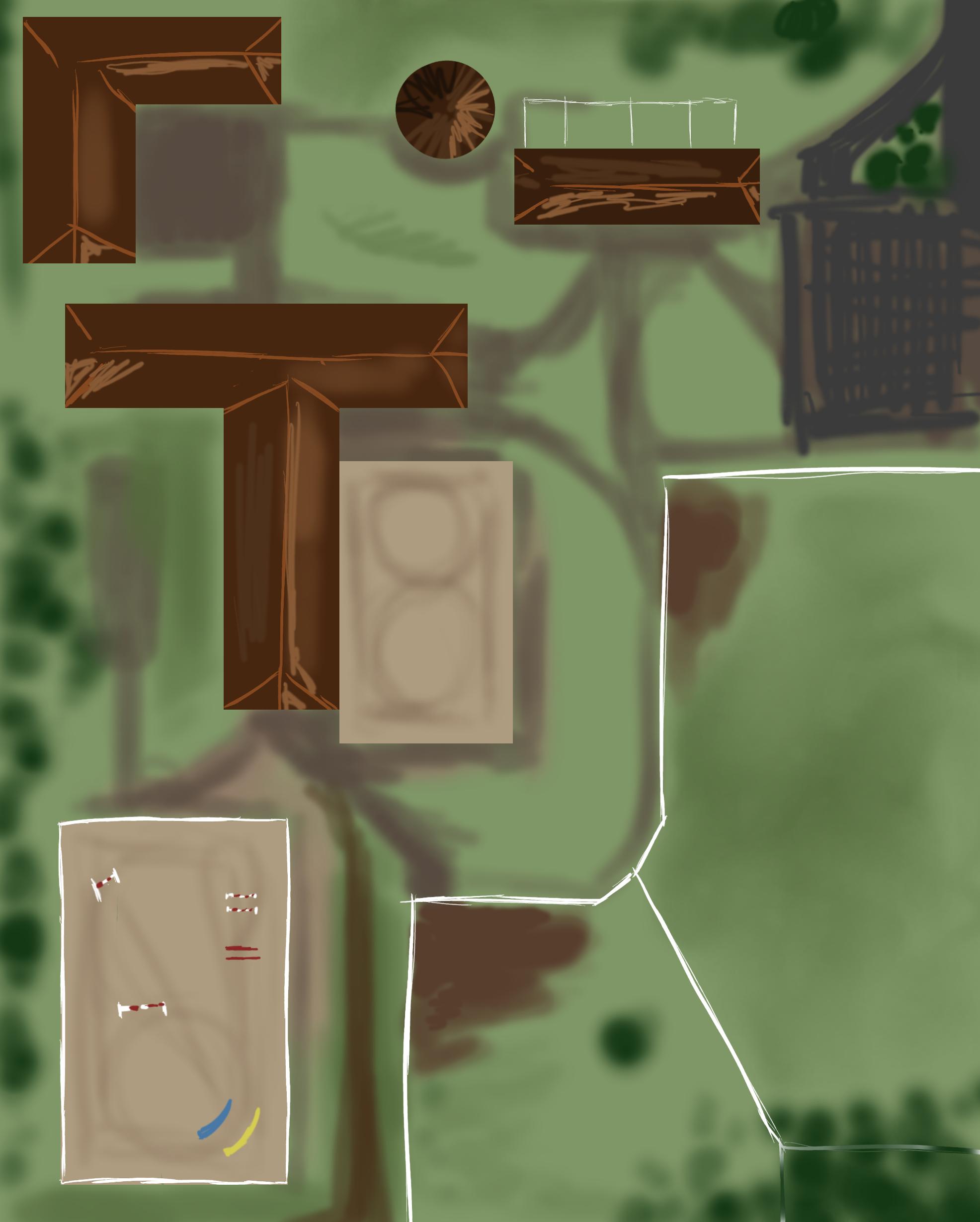 bellevue stable map by syhne on deviantart. Black Bedroom Furniture Sets. Home Design Ideas