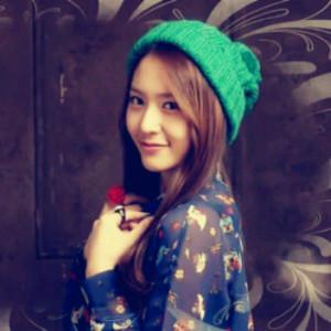 TagashiCarolinea's Profile Picture