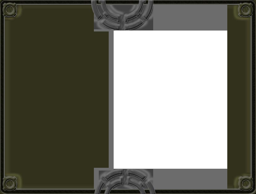 steampunk esque frame by slanderxoxo on DeviantArt