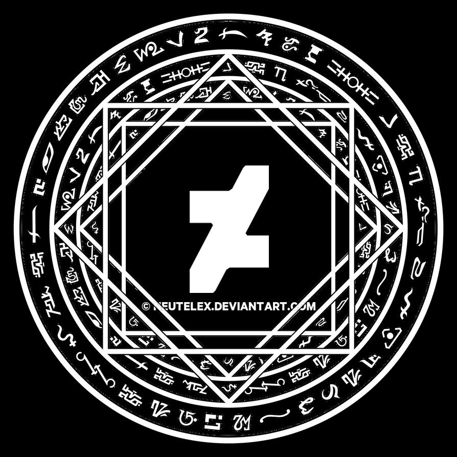 Adeniss X Zero Genesis Symbol by neutelex