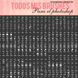 +TODOSMISBRUSHES!