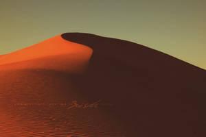 Desert 3 by 3aish