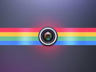 Free Instagram Lance PSD by graphcoder