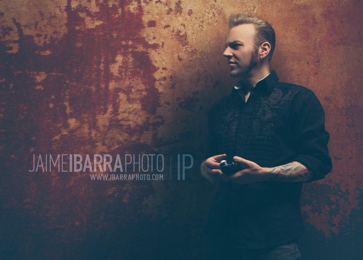 JaimeIbarraPhotography - ID 06 by JaimeIbarra