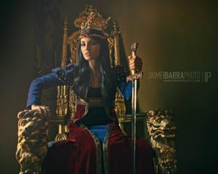 Empire by JaimeIbarra