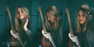 The Inimitable Lissie