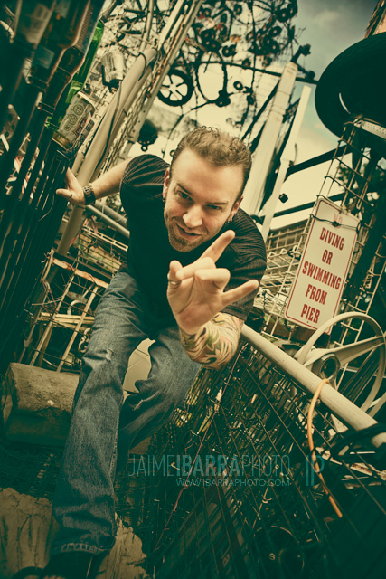 JaimeIbarraPhotography - ID 07 by JaimeIbarra