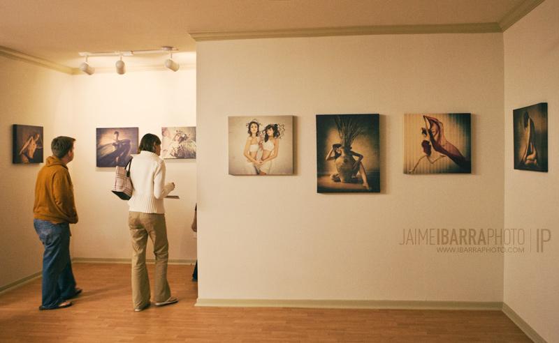 Exhibit D by JaimeIbarra