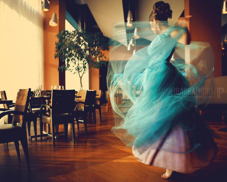 The Barefoot Ballroom by JaimeIbarra