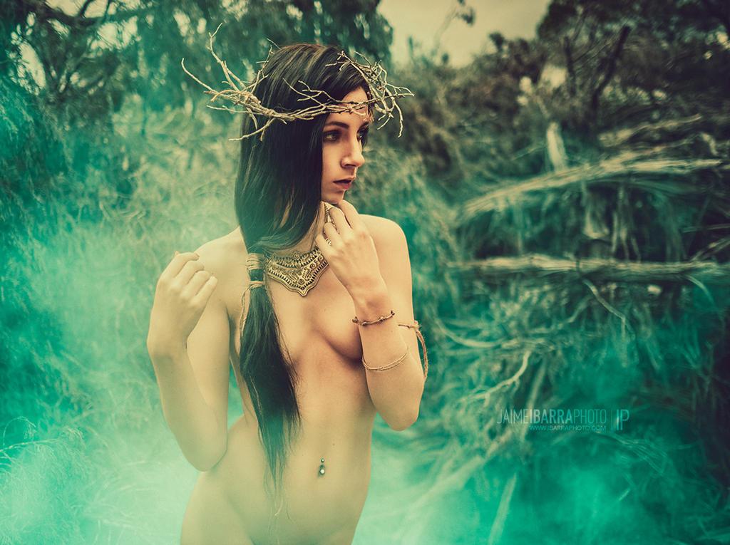 Fade Into by JaimeIbarra