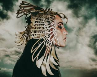 Skyward by JaimeIbarra