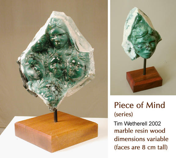 Piece of Mind by timwetherell