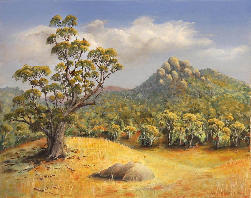 Australia by timwetherell
