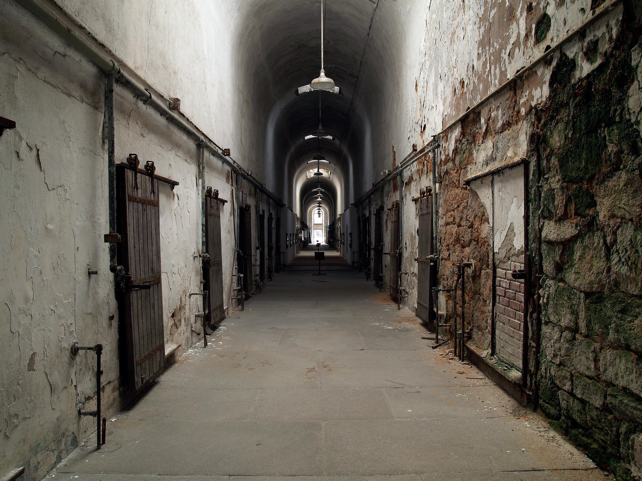 Eastern State Penitentiary 65
