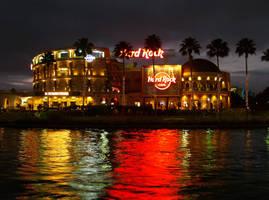 Universal Studios-Orlando 1