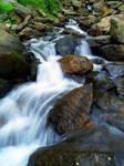 Amicolola Falls 3