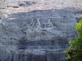 Stone Mountain 1