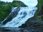 Ithaca Falls 8