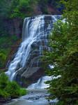 Ithaca Falls 16