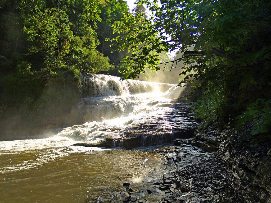 ny falls 11 by - photo #18