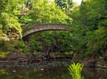 Beebe Lake Bridge
