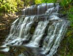 Cascadilla Gorge Falls 6