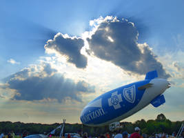 Balloon Festival 1