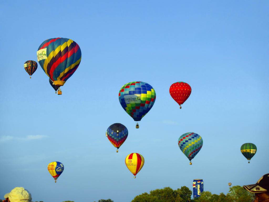 Balloon Festival 20