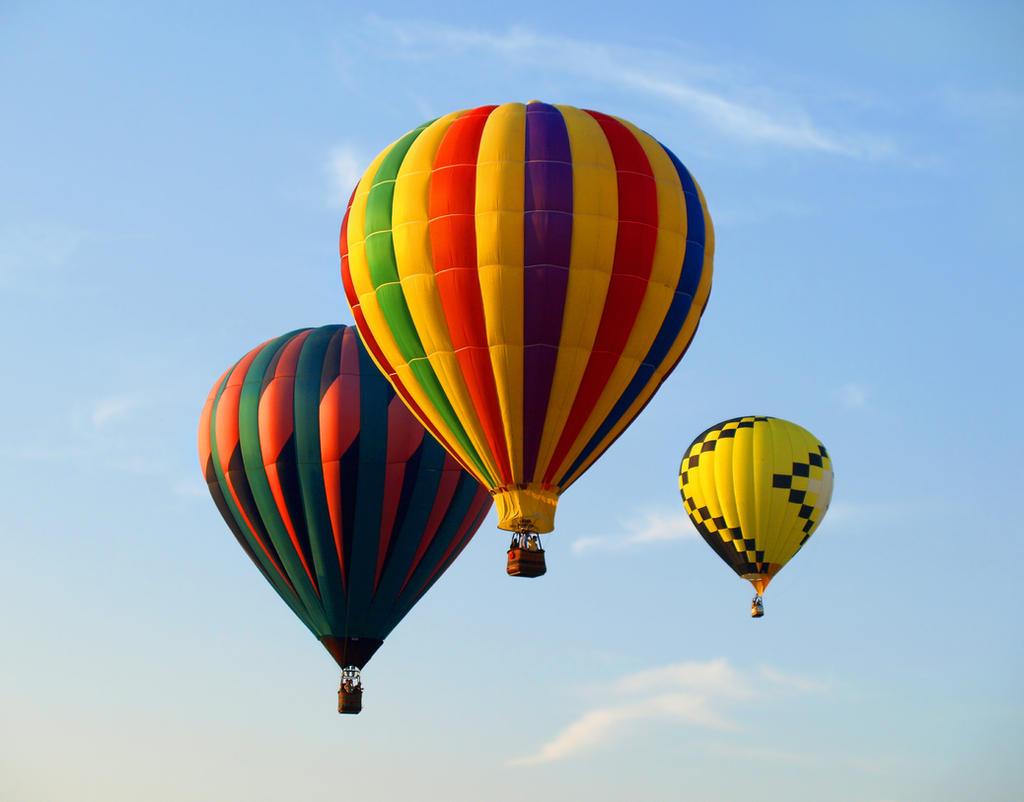 Balloon Festival 30