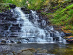 Ricketts Glen State Park 13