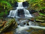 Ricketts Glen State Park 66