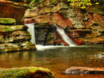 Ricketts Glen State Park 101
