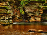 Ricketts Glen State Park 106