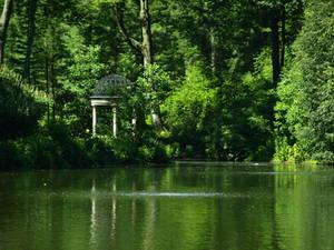 Longwood Gardens 6 by Dracoart-Stock