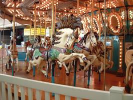 Dracoart-Stock Carousel