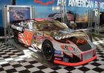 Kevin Harvick's Nextel Cup Car