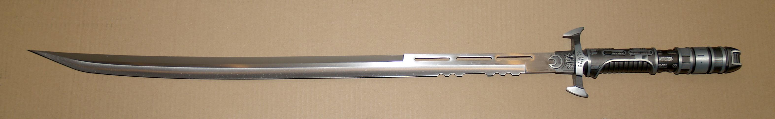 Fantasy Sword 4